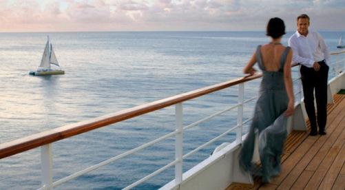 Lujosos cruceros por el Mediterráneo