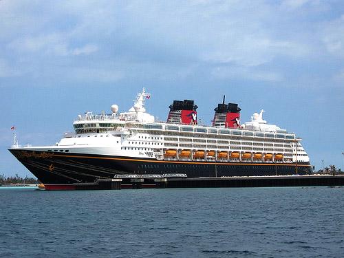 Crucero Disney Wonder por el Mar Caribe