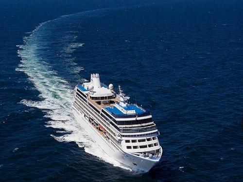 Crucero Capitales Europeas y Báltico