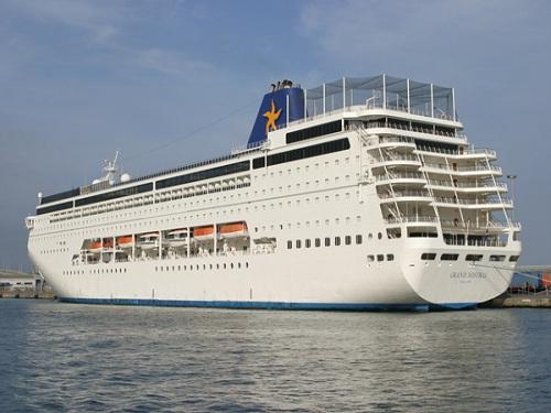 Crucero Islas mediterráneas desde Málaga