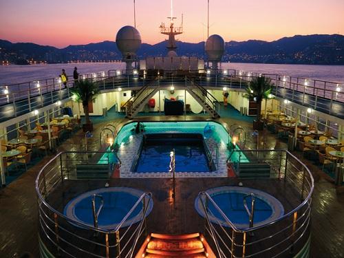 Crucero por el Adriático y Turquía, especial solteros