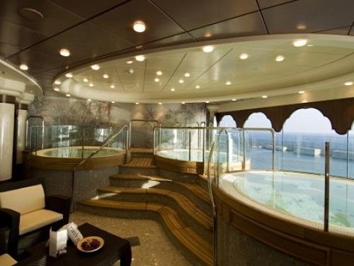 Crucero por España, Italia, Portugal, Gibraltar con MSC