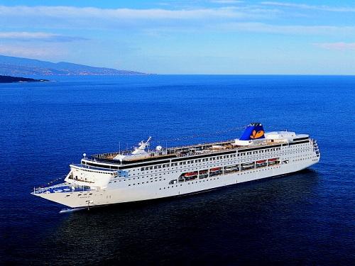 Crucero Joyas de Europa con Iberocruceros
