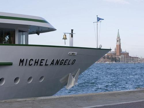 MS Michelangelo