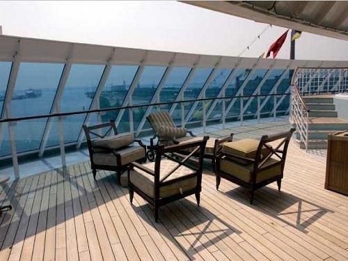 Azamara Cruises y un crucero de 15 días por Brasil