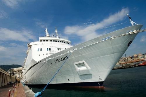 Crucero aventura en el Mar Negro