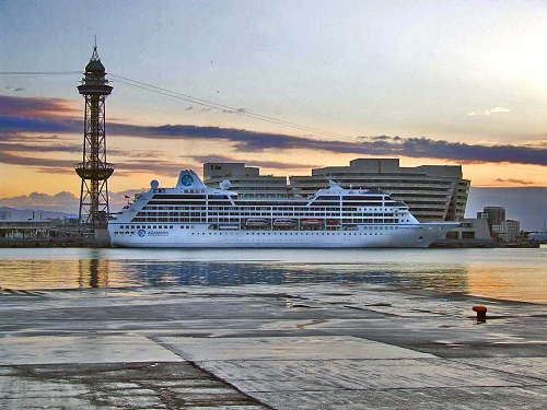 Brasil, Uruguay y Argentina con Azamara Journey