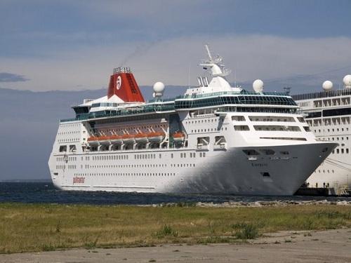 Escapadas por el Atlántico con el Empress