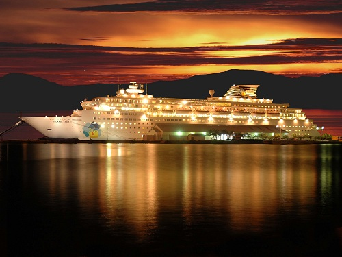 Excursiones en crucero